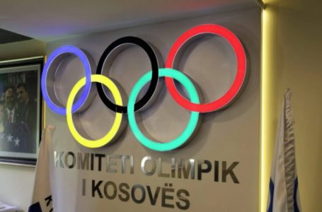 """22 sportistë do të marrin Bursa Olimpike """"Paris 2024"""""""