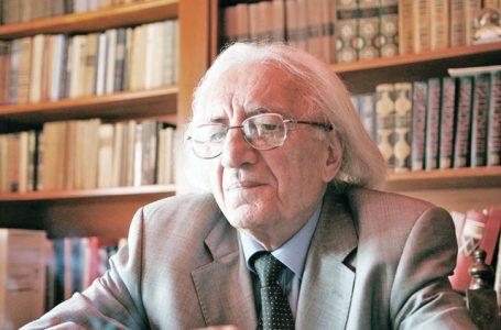 90 vjet nga lindja e shkrimtarit, Dritëro Agolli