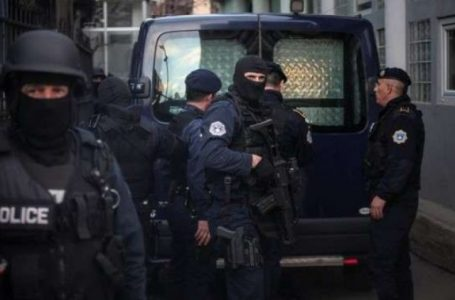 3 personat e arrestuar nga Policia e Kosovës për terrorizëm, ishin në kontakt me ISIS nga viti 2019