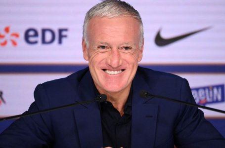Deschamps flet pas fitores së Francës ndaj Belgjikës