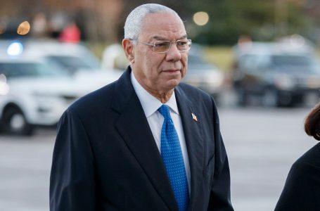 Colin Powell, ish-sekretari i SHBA-së vdes nga COVID-19