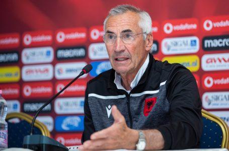 Reja flet para ndeshjes me Poloninë: Duhet të luajmë të qetë për të arritur qëllimin
