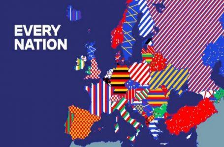 """Skandal nga UEFA, Kosova mungon në hartën e """"EURO 2024"""""""