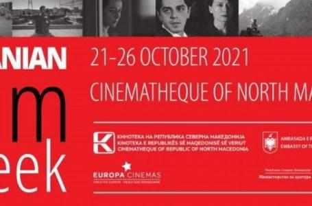 Në Shkup së shpejti fillon Java e Filmit Shqiptar