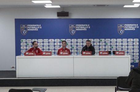 Sagnol: Kosova ka skuadër të mirë, humbja ndaj tyre na ka dëshpëruar shumë