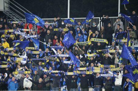Kosova i mbyll ndeshjet e tetorit me humbje nga Gjeorgjia