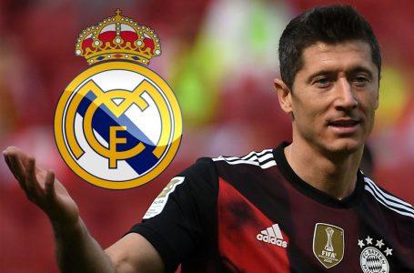 Mediat spanjolle: Lewandoski ka pranuar transferimin te Real Madrid