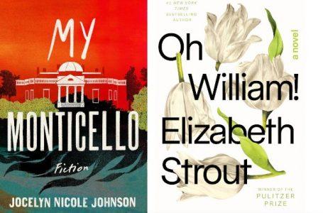10 librat që duhet t'i lexoni këtë tetor