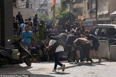 Protestat në Bejrut, 6 të vdekur dhe 30 të plagosur