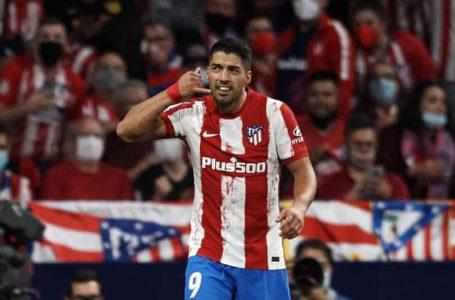 Luis Suarez tregon arsyen e festimit të golit ndaj Barcelonës