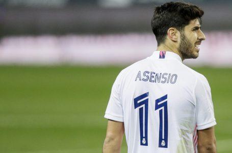 Dy klube angleze duan transferimin e Asensios në janar