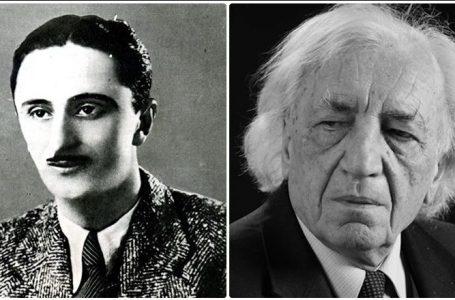 Kujtohen Migjeni dhe Agolli, me rastin e lindjes së dy kolosëve të letërsisë