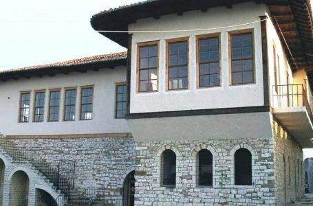 Kisha e Shën Gjergjit në Berat, objekti ku kanë lënë gjurmë ndryshimet historike