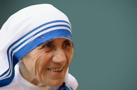 Dita e Shën Nënë Terezës