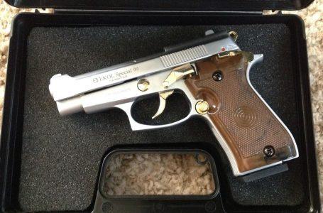 17 tetori i të shtënave, konfiskohet edhe një armë tjetër