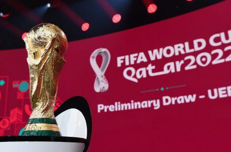 """""""Katar 2022"""", zhvillohen sot ndeshjet për kualifikime në Botëror"""