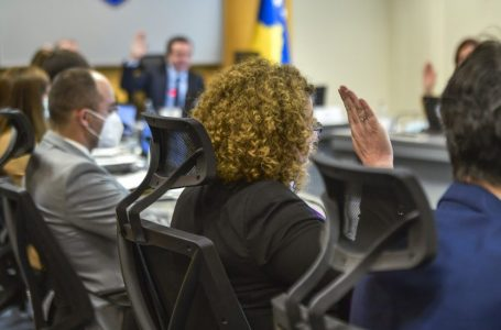 Kosova miraton marrëveshjen për kredinë prej 40 milionë eurove me Bankën Evropiane për Investime