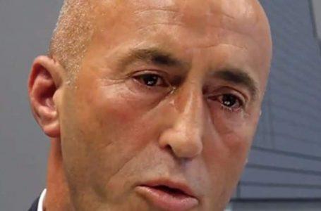 Haradinaj përkujton nipin e tij që vdiq tragjikisht 14 vite më parë