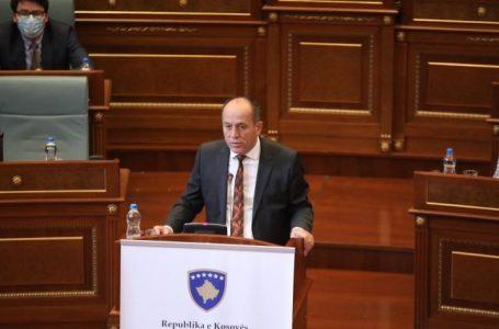 Shala kritikon heshtjen e qeverisë karshi krizës në Ferronikel