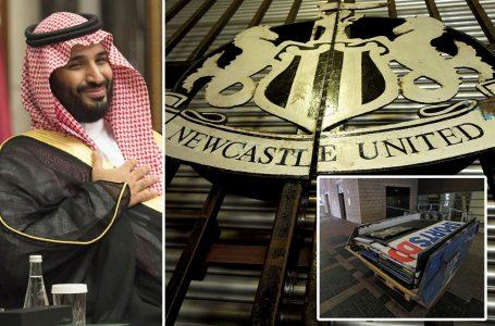 Newcastle United klubi me pronarët më të pasur në futbollin botëror