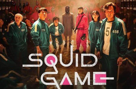 """Psikologët shpjegojnë pse """"Squid Game"""" është kaq popullor"""