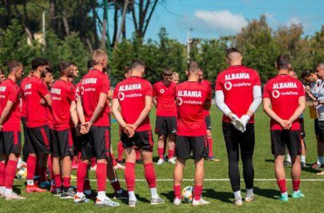 Bushi publikon listën e Kombëtares së Shqipërisë U21